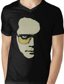 Author. Dreamweaver. Visionary. Plus Actor.  Mens V-Neck T-Shirt