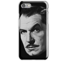 Mouth of Madness iPhone Case/Skin