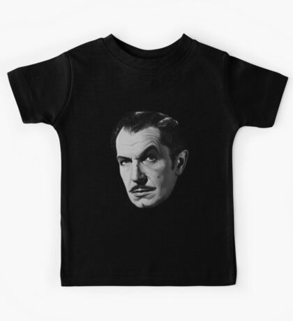 Mouth of Madness Kids Tee