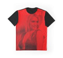 Leven Rambin - Celebrity Graphic T-Shirt
