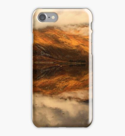 Loch Duich iPhone Case/Skin