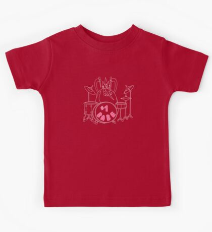 Ice king's skins Kids Tee