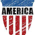 America by morningdance