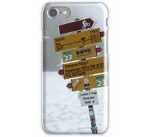 Fimberpass iPhone Case/Skin