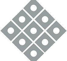 Destiny Titan Logo by MikuBear