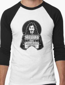 Sirius is my homeboy Men's Baseball ¾ T-Shirt