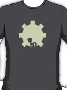 Fallout Equestria Design T-Shirt