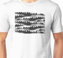 Don't Get Lost in The Mist  Unisex T-Shirt