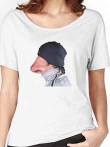 Dr Noseman ;) Women's Relaxed Fit T-Shirt