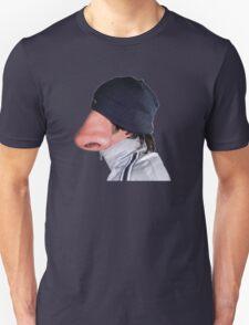 Dr Noseman ;) Unisex T-Shirt