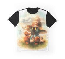 Happy Vivi Graphic T-Shirt
