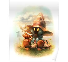 Happy Vivi Poster