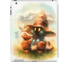 Happy Vivi iPad Case/Skin