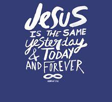 Hebrews 13: 8 x Mint Pullover