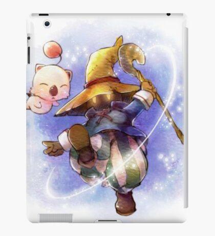 Vivi & Moguri iPad Case/Skin