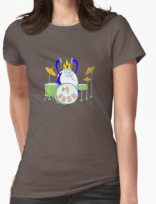 Ice king's skins (color) Womens Fitted T-Shirt