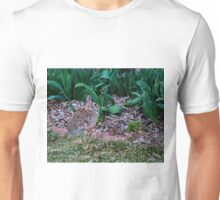 Cotten Tail Unisex T-Shirt