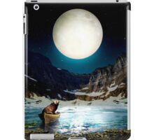 Somewhere You Are Looking At It Too II iPad Case/Skin