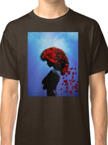Poppy girl Classic T-Shirt