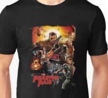MGSV- Phantom Pain Unisex T-Shirt