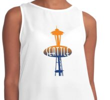 Seattle Contrast Tank