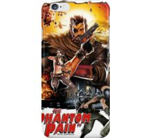 MGSV- Phantom Pain iPhone Case/Skin