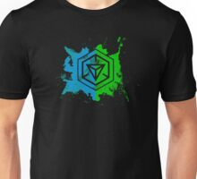 Ingress Balance Unisex T-Shirt