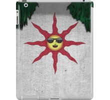 SunBro - Dark Souls iPad Case/Skin