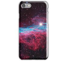 Veil Nebula iPhone Case/Skin