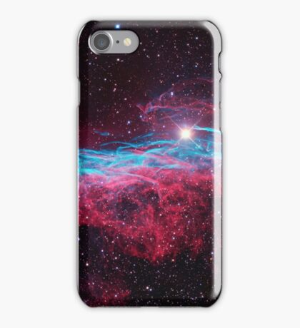 Veil Nebula iPhone Case/Skin