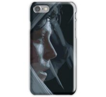 It's Cold Outside, No Kind of Atmosphere iPhone Case/Skin