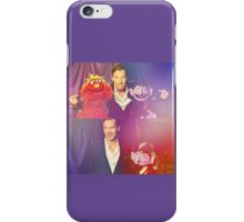Muppetbatch iPhone Case/Skin