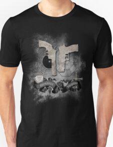 QP Unisex T-Shirt