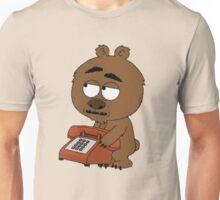 Malloy - Brickleberry Unisex T-Shirt
