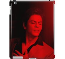 Shah Rukh Khan - Celebrity iPad Case/Skin