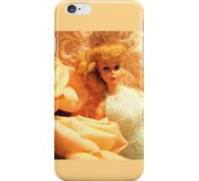 Babs Dreamy Photo Session iPhone Case/Skin