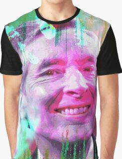 Kenneth Graphic T-Shirt
