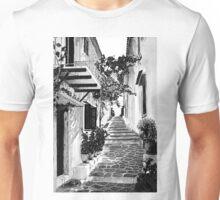 Mediterranean tranquillity Unisex T-Shirt