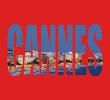 Cannes Kids Tee