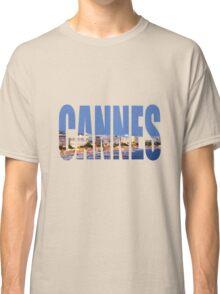 Cannes Classic T-Shirt
