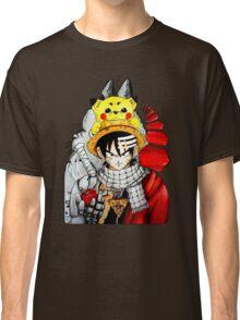 Childhood Anime Classic T-Shirt