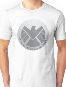 S.H.I.E.L.D. Badge Unisex T-Shirt