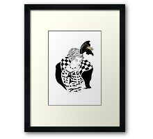 Annie Honey Framed Print