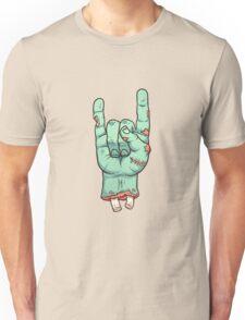 ROCK ZOMBIE! Unisex T-Shirt