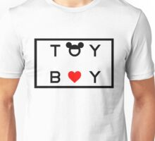 TOY BOY Unisex T-Shirt