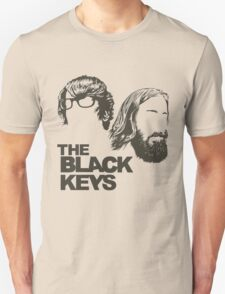 The Black Keys - Music Group Unisex T-Shirt