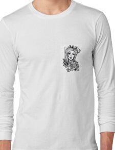 Alaska 5000 - ANUS Long Sleeve T-Shirt