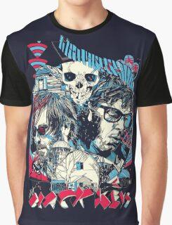 The Black Keys Graphic T-Shirt