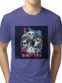 The Black Keys Tri-blend T-Shirt