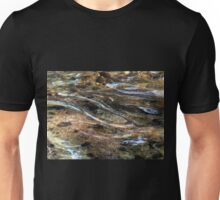 The Hint of Wet Light Unisex T-Shirt